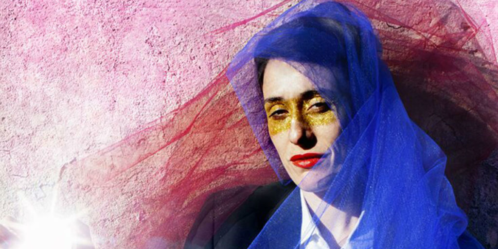 """""""Queer è ora"""": il coraggio e l'orgoglio di essere se stessi"""