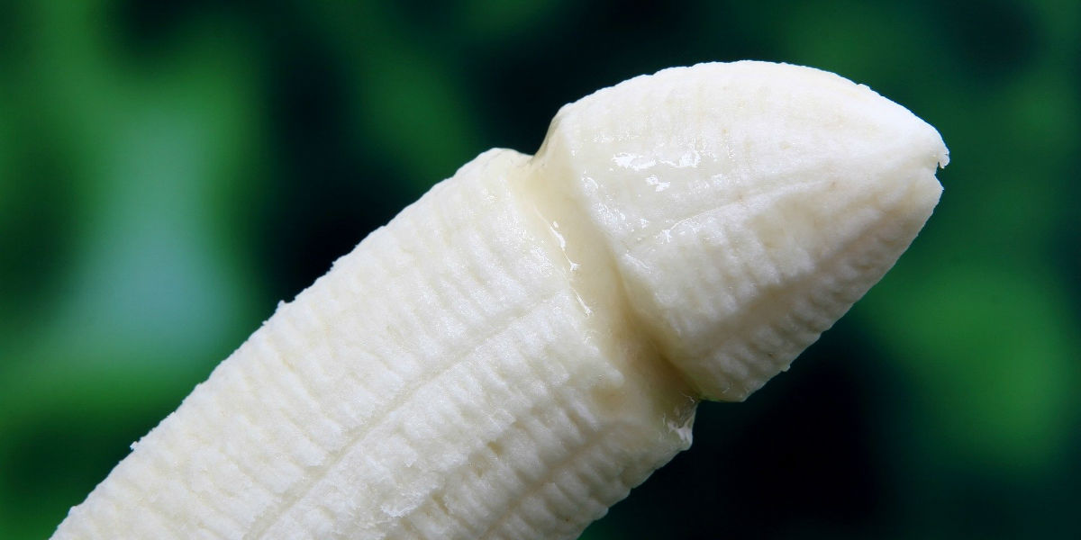 Sesso senza preservativo