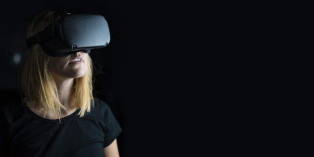 Vr porn: ci attende davvero un futuro di sesso virtuale?