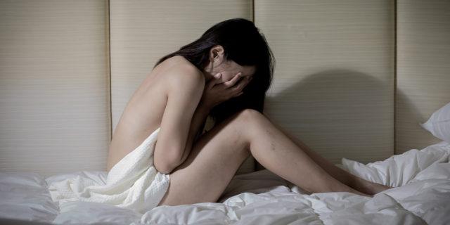 Anoressia sessuale: bisogna parlarne, ma senza fare confusione