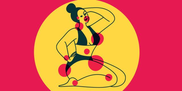 Zone erogene femminili: parliamone, ma sul serio e con competenza
