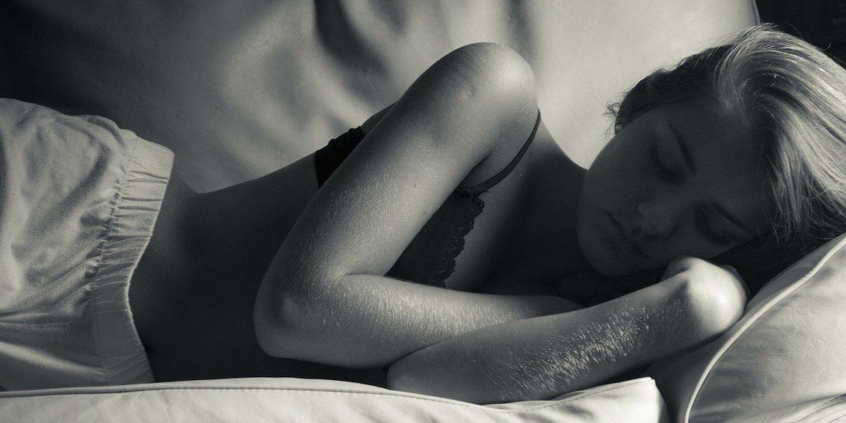 Sogni erotici