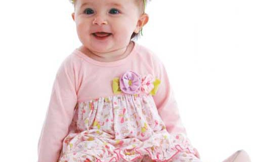 Abbigliamento Neonato 0-2 anni