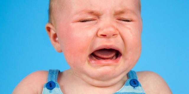 Il pianto del neonato: come interpretarlo e quando preoccuparsi
