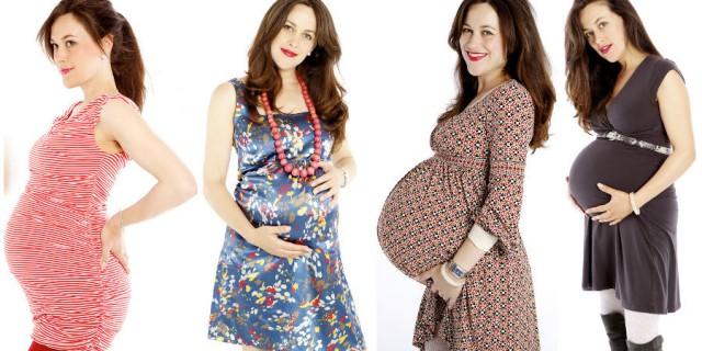 abbastanza economico acquista autentico nuove immagini di Mamme in attesa fashion: l'abbigliamento premaman - Roba da ...