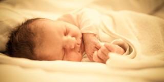 Sonno del neonato ritmi e abitudini