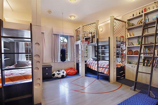 Camere Da Sogno Per Bambini : Camere da letto per bambini roba da mamme