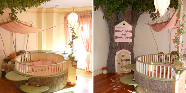 Camere da letto per bambini   roba da mamme