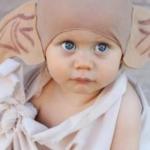 Halloween: Bambini Che Credono Di Far Paura Ma Che Invece Sono Dolcissimi