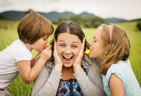 8 Segnali che Dicono Quando una Mamma è Esaurita