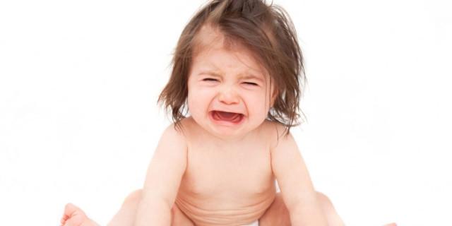 Perché il Pianto dei Bambini Non Deve Essere Ignorato