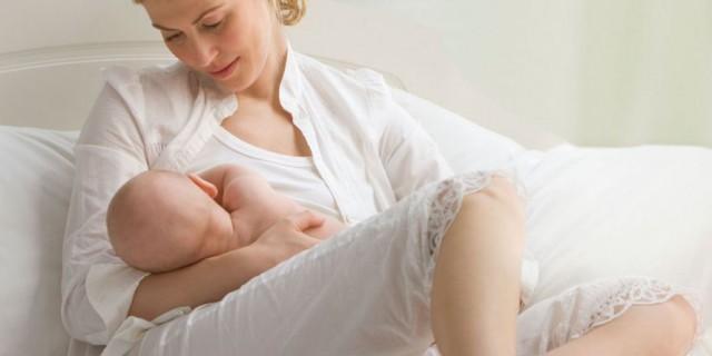 Mestruazioni in allattamento