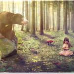 Perché Ogni Bambino Dovrebbe Avere un Amico Immaginario