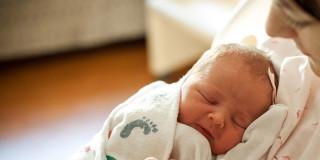 Come avviene il parto cesareo programmato