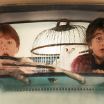 9 Ragioni per Leggere Harry Potter ai Propri Figli