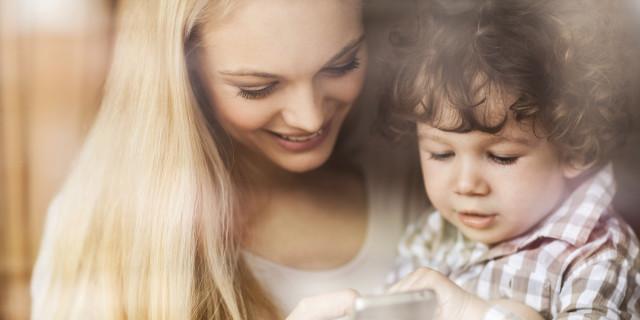Le 5 Frasi che Ogni Mamma Dovrebbe Ripetere Ogni Giorno ai propri Figli