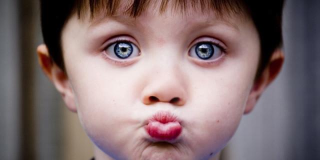 Quale sarà il Colore degli Occhi del Tuo Bambino? Ecco Come Capirlo!