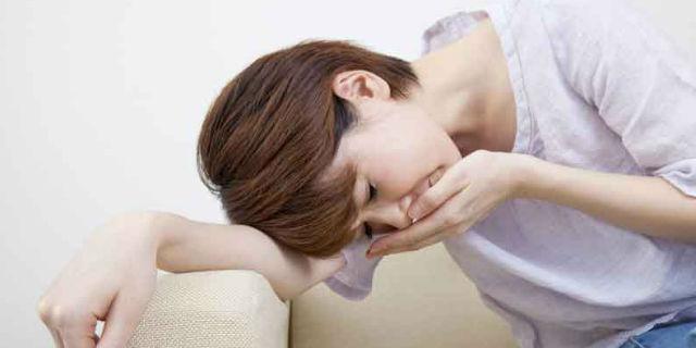 sintomi Iperemesi gravidica
