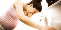 Nausea e Vomito in Gravidanza? Potrebbe Trattarsi di Iperemesi Gravidica