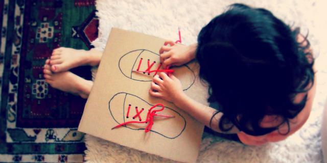 10 Trucchetti per Insegnare Ogni Cosa ai Bambini Senza che se ne Accorgano!