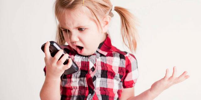 Tecnologia: 10 Ottime Ragioni per Vietarla ai Bimbi Sotto i 12 anni