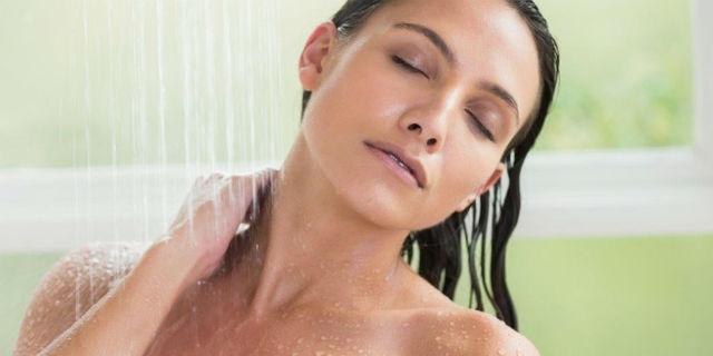 doccia parto cesareo