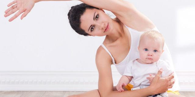 Riposo dopo parto cesareo