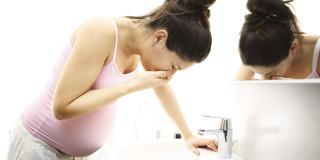 Acidità in gravidanza cause
