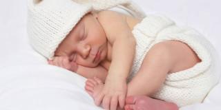 crescita neonato
