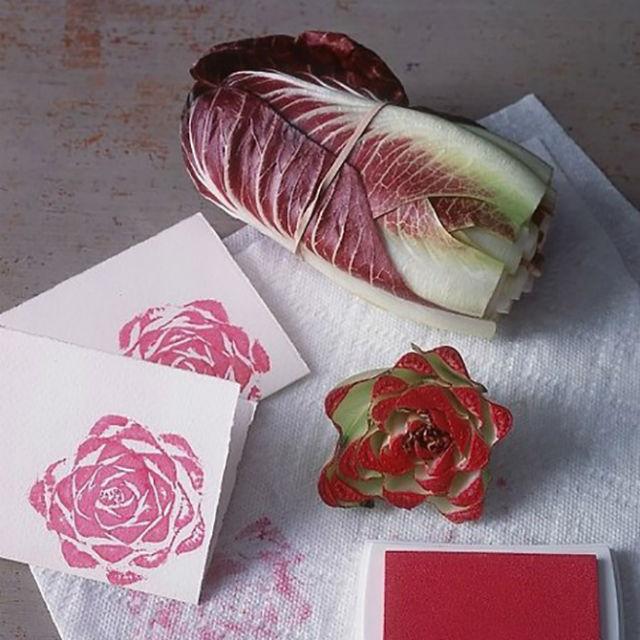 Tecniche di pittura per bambini 15 idee per colorare for Colorare le rose