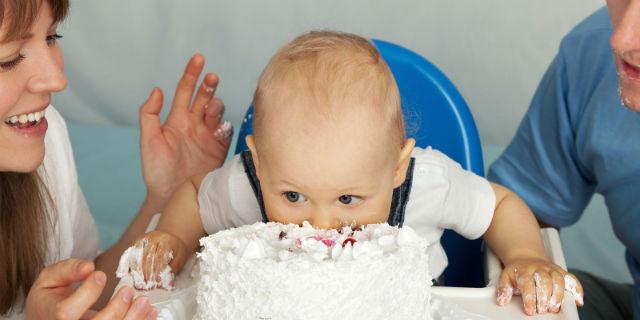 Organizzare Compleanno Mamma.Primo Compleanno 3 Consigli Utili Roba Da Mamme