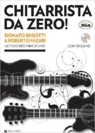 imparare la chitarra da zero