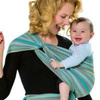 Fascia porta bebè: perché sceglierla