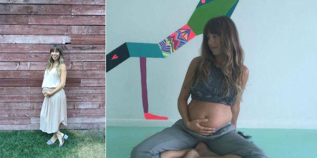 10 donne divise tra carriera e maternità