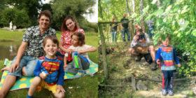 Unschooling: il modo tutto nuovo di fare scuola… viaggiando! La scelta della famiglia King