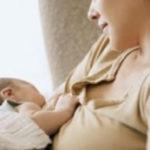 Coppette assorbilatte: ideali in caso di perdite durante l'allattamento