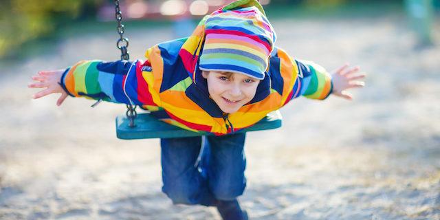 I pediatri raccomandano: sport all'aria aperta, anche d'inverno. Ecco perché