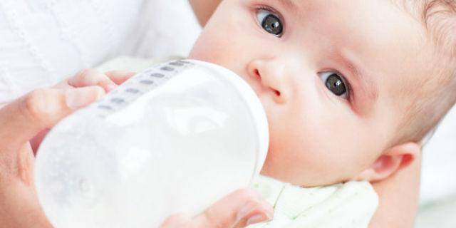 dove conservare il latte materno