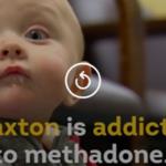 Le testimonianze shock delle madri di neonati con sindrome d'astinenza da droga