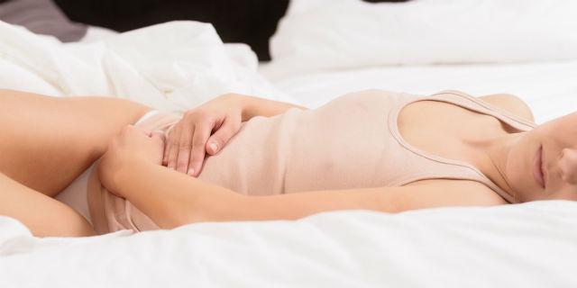 distacco della placenta