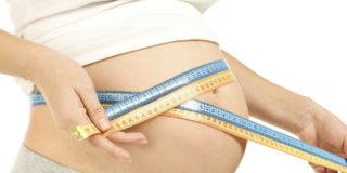 rischi gravidanza con eccessiva magrezza