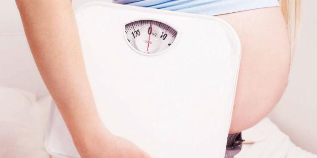 Cibo in condizioni di casa per perdita di peso