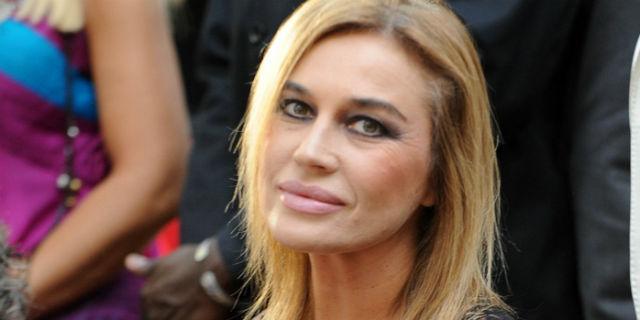 """Lory Del Santo: """"Voglio una bambina a 60 anni"""""""