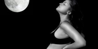 luna e parto