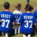 Due mamme e due papà per Maelyn: l'altra faccia dell'essere co-genitori