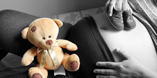 Antidepressivi in gravidanza