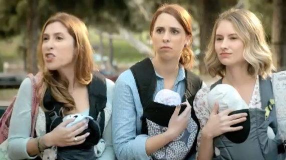 Mom shaming: il bullismo delle madri perfette