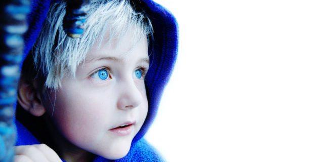 bambini indaco e cristallo