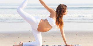 sport in gravidanza esercizi