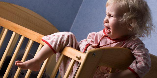 Che cos'è il Pavor nocturnus nei bambini?